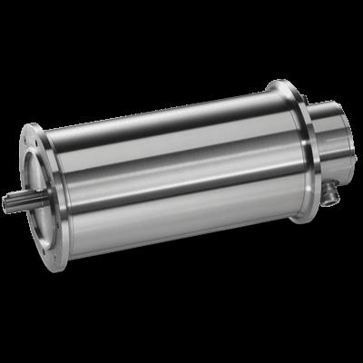 Асинхронные электродвигатели BEGE тип KBS — из нержавеющей стали