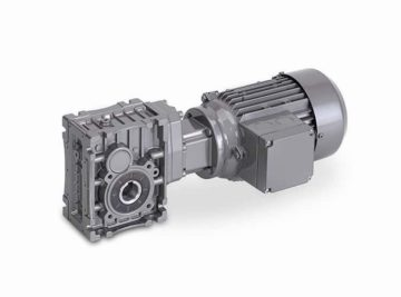 Гипоидные мотор-редукторы BEGE BPM / BPB
