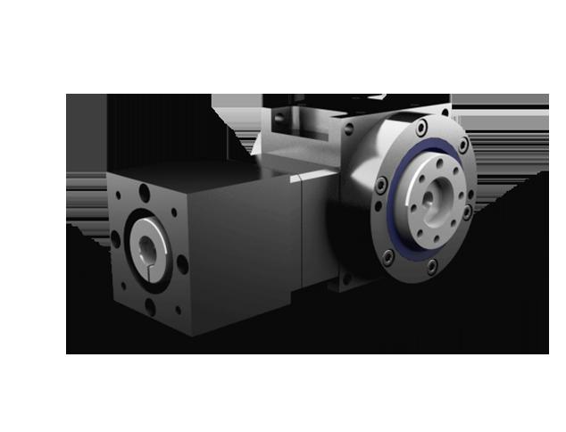 Редуктор ATEK тип HC – гипоидный серворедуктор