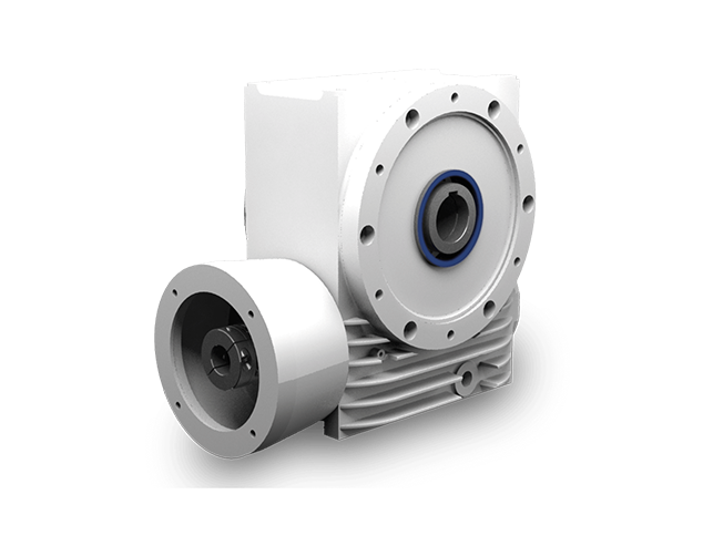 Редуктор ATEK тип SL – Тип S с моторным фланцем