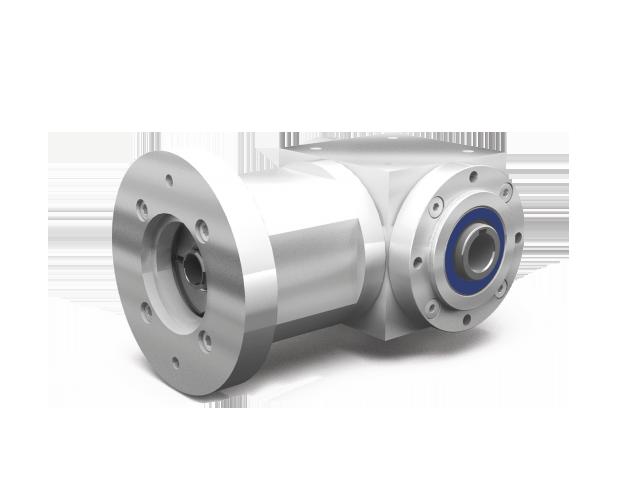 Редуктор ATEK тип LC – Конический серворедуктор