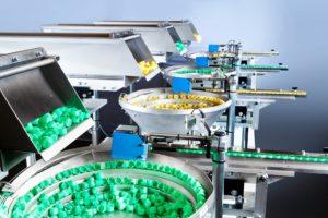 Технологические линии «Rhein-Nadel Automation GmbH»