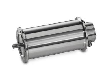Электродвигатель серии KBS - Моторы класса Премиум из нержавеющей стали