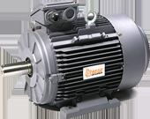 Электродвигатель серии T123A — 3-фазные двигатели переменного тока