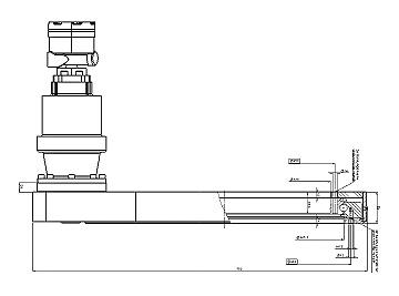 Шестерные передачи PDMC 0644-00007-00