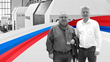 Укрепление бренда ZIMM в России